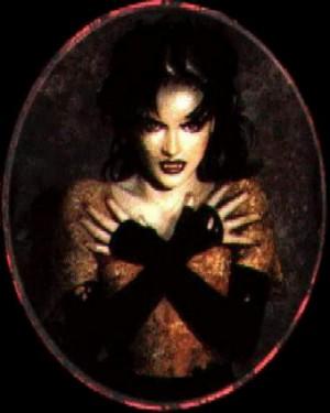 Легенда Вампиров, или Болезнь «Порфирия» 103--